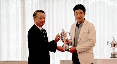 第21回日本ミッドアマチュアゴルフ選手権競技